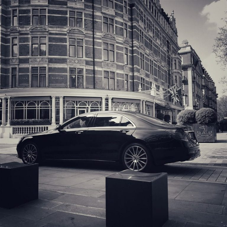 London Chauffeur Service