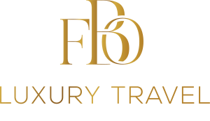 FBO Luxury Travel Logo